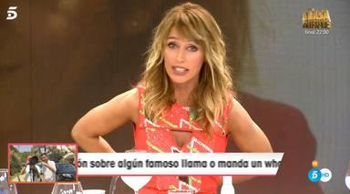 Emma García cara a cara con Toñi