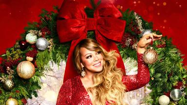 """Mariah Carey prepara el lanzamiento de """"Oh Santa!"""", single y videoclip con Ariana Grande y Jennifer Hudson"""