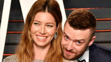 La emoción descontrolada de Justin Timberlake al confirmar el nacimiento de su segundo hijo
