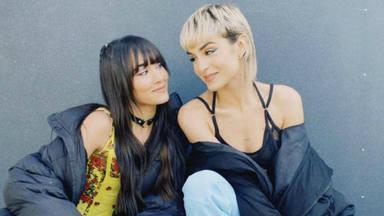 """Aitana prepararía el videoclip de """"Cuando te fuiste"""" la canción que lanzaba con Natalia Lacunza"""