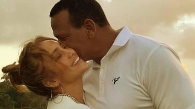 Jennifer Lopez y Álex Rodríguez: así ha sido el giro en los acontecimientos que desmentiría su ruptura