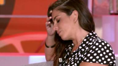 """Anabel Pantoja se muestra tajante con Kiko Rivera y le proporciona un directo mensaje: """"No podía seguir así"""""""
