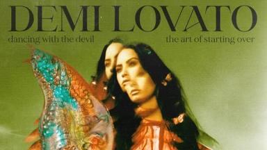 Demi Lovato presenta nuevo álbum y single, en los que narra sus días más oscuros con las drogas