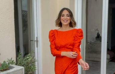 Tamara Falcó, contundente, alza la voz para acallar los rumores de ruptura con Íñigo Onieva