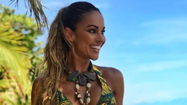 Lara Álvarez, la presentadora 360 que siente veradera pasión por la música