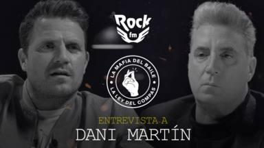 La mafia del baile: Dani Martín