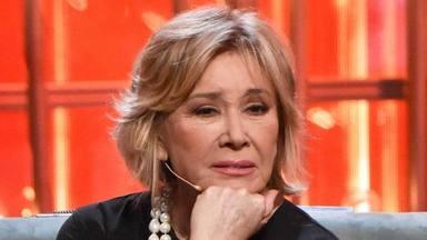 Mila Ximénez, un duro pasado con la televisión como tabla de salvación