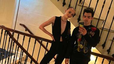Joe Jonas revela unos detalles jamás contados sobre su relación con Sophie Turner