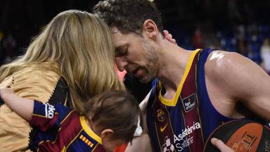 Pau Gasol dice adiós al baloncesto y se vuelca en su familia