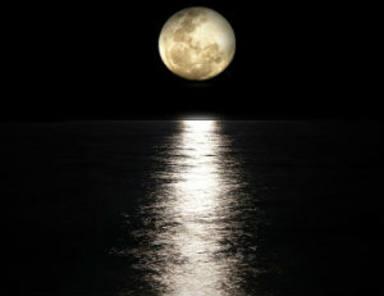 En 2020 habrá dos lunas en China