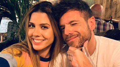 Pablo López y Miriam, derroche de complicidad sobre el escenario