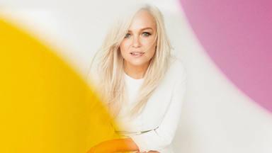 """Emma Bunton, ex Spice Girls, lanza su álbum en solitario: """"My Happy Place"""""""