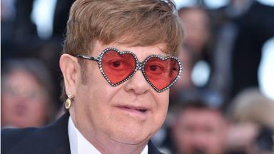 12.000 privilegiados despiden a Elton John en Madrid