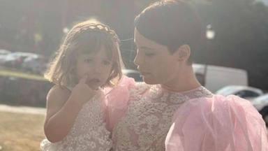 Las tranquilizadoras palabras de Soraya Arnelas tras la operación de su hija Manuela