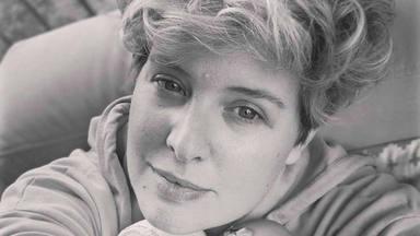 """La aplaudida reflexión de Tania Llasera sobre la maternidad: """"No es exactamente como la imaginé"""""""