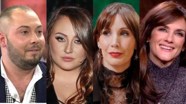 Estos son los concursantes de 'Supervivientes 2020' que conocemos hasta ahora