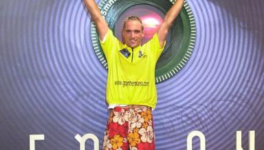 El gran cambio de Ismael Beiro 20 años después de convertirse en ganador de GH 1