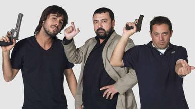 Vuelve la serie 'Los hombres de Paco' con Paco Tous como protagonista