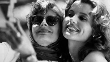 Thelma y Louise en cine en casa con Almudena Navarro