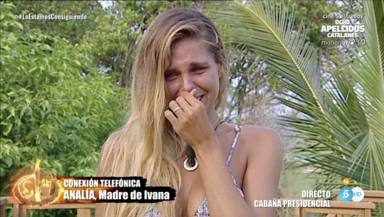 Ivana Icardi luce espectacular tras su paso por Supervivientes; así ha sido su cambio físico
