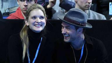 Jude Law y Phillipa Coan anuncian que esperan a su primer hijo
