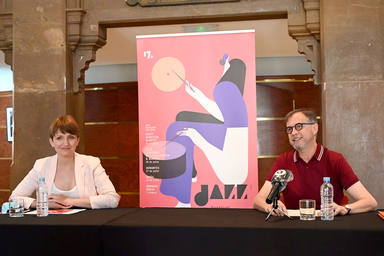 Jazz Peñíscola