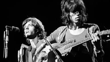 Celebramos el Día Mundial del Rock con lo último de The Rolling Stones y de Bon Jovi
