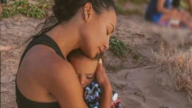 Naya Rivera ha fallecido tras salvar la vida de su hijo