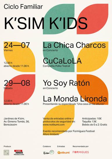 Ksim Kids