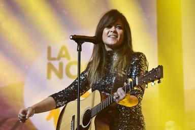 Vanesa Martín cantará en la Navidad ed TVE