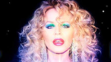 """Aquí está Kylie Minogue y su álbum """"Disco"""" con su prometida música para la pista de baile"""