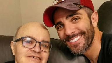 Roberto Leal aniversario muerte padre