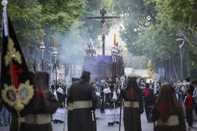 Estos son los actos y cultos previstos por la Agrupación de Cofradías y Hermandades de Jaén