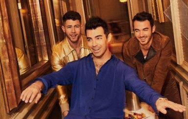 La sorpresa que los 'Jonas Brothers' han decidido traer a sus fans de la mano de Nick