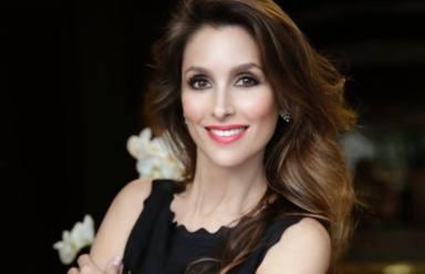 """Paloma Cuevas, radiante, luce su nueva imagen tras su ruptura con Ponce: """"Amor y familia por encima de todo"""""""
