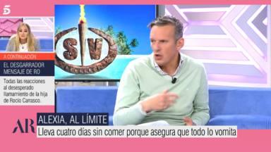"""Joaquín Prat realiza una de las críticas más inesperadas sobre un contenido de Telecinco: """"Cambié de canal"""""""