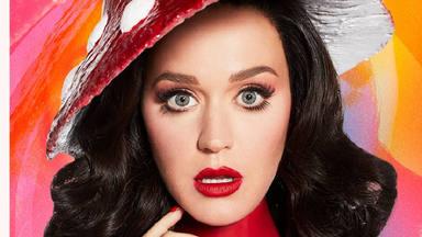 Katy Perry tendrá su 'residencia' en Las Vegas con un total de ocho actuaciones