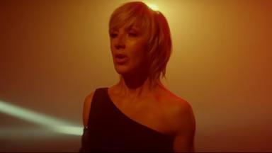 Ana Torroja interpreta el tema principal de la serie de TV 'Paraíso' y protagoniza el videoclip