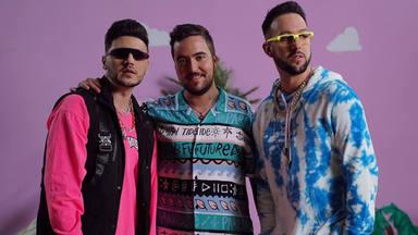 Lérica, Beret y Lalo Ebratt se sumergen en la canción del verano con su 'Hamaca' más refrescante
