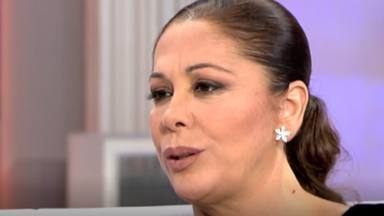 Terelu Campos, a favor de Kiko Rivera y contra Isabel Pantoja