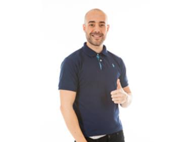 ¡Participa en La Encuesta Absurda de Fernando Martín!