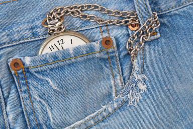 ¿Sabes para qué sirve el bolsillito de los pantalones vaqueros que parece de adorno?