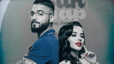 """BeckyG estrenará single con Maluma: """"La repuesta"""""""