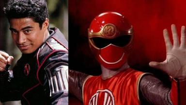 Muere Muere Pua Magasiva, el actor que daba vida al 'Power Rangers' rojo, a los 38 años