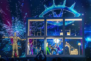 ¿Caerá la venda?: Miki aspira a romper la maldición de España en Eurovisión