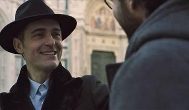 Pedro Alonso se ha puesto en la piel de Berlín en 'La casa de papel 3'