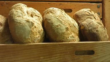 Aquest és el millor pa de pagès de Catalunya