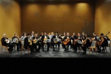 Orquesta Ciudad de los Califas