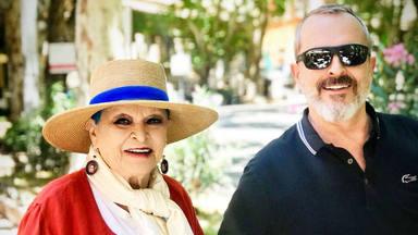 Miguel Bosé recuerda a su madre Lucía Bosé con su canción más romántica