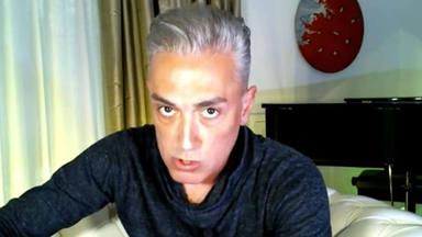Kiko Hernandez reaparece en Sálvame